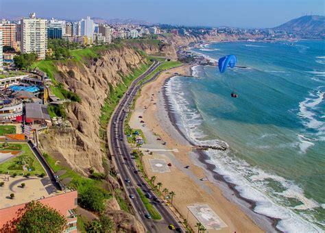 lima best peru beaches best beaches in peru