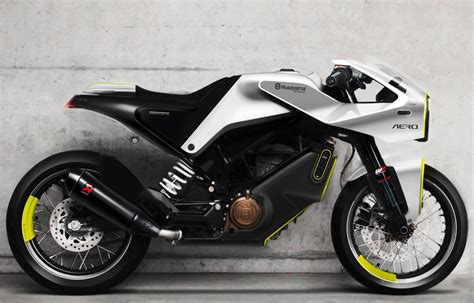 Ktm Strada Aufkleber by Husqvarna Vitpilen Aero Concept Pictures Motorcycles