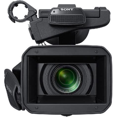Sony Camcorder Pxw Z150 sony pxw z150 4k xdcam professional camcorder