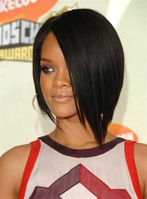Rihanna Bob Hairstyle by 10 Rihanna Bob Hairstyles Hairstyles 2017 2018