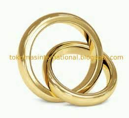 Wedding Ring Surabaya by Wedding Ring Toko International