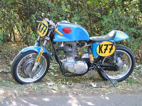 Classic Motorrad Bewertung by Classic Racer Eso Galerie Www Classic Motorrad De