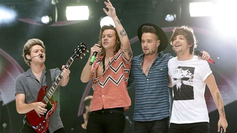 one direction members confirm break planned for some one direction to take a break in 2016 after release of