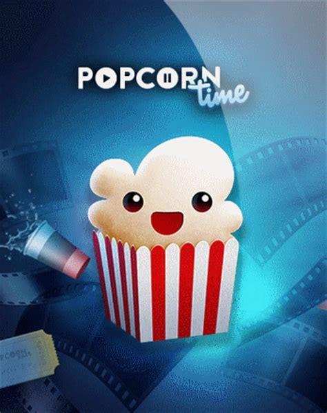 popcorn time aplikasi menonton filem siri tv anime