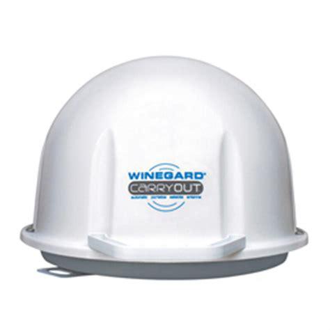 winegard 174 carryout 174 portable satellite tv antenna 189060