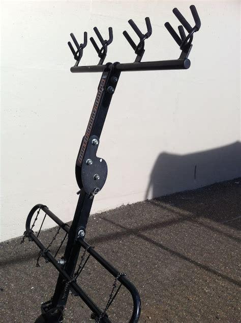 Shore Bike Rack by Shore Rack Nsr 4 Bike For Sale