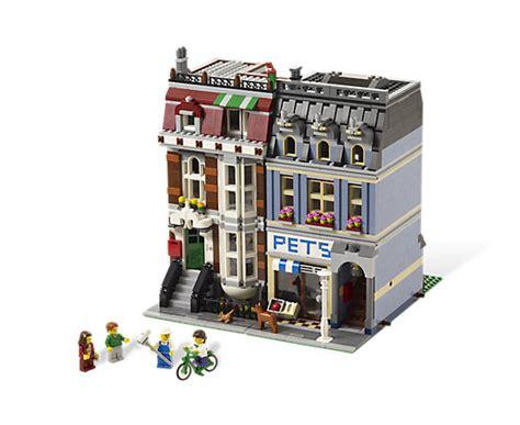 Diskon Lego 10218 Pet Shop pet shop 10218 creator 3 in 1 lego shop