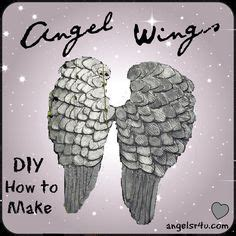 How To Make Wings Out Of Paper - 1000 images about building on weeping