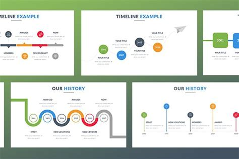 professional slide presentation template free powerpoint