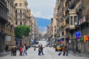 Car Hire Barcelona City Centre European City Breaks Barcelona Easycar