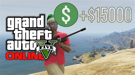 Gta 5 Online Best Money Making Method - gta 5 online best way to make money legit howsto co