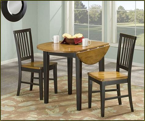 Small Drop Leaf Table With 2 Chairs Small Drop Leaf Table With 2 Chairs Finelymade Furniture