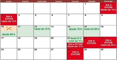 L Calendario Lunare L Calendario Lunar Elbuencalendario Es