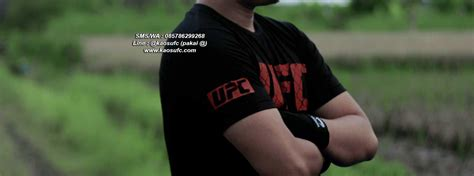 Kaos Aesthetics Fightmerch jual kaos ufc hanzo elite fight gear sms wa 085786299268 kaosufc