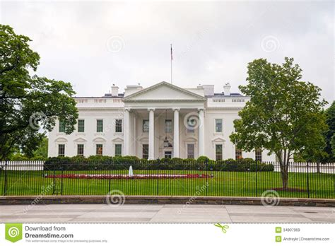 who designed the white house images who built the white house