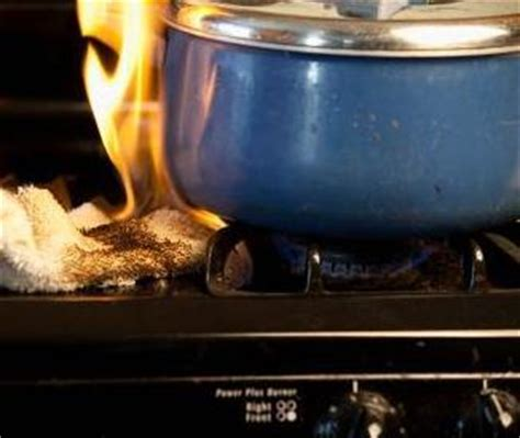 Exles Of Accidents In The Kitchen most common kitchen accidents