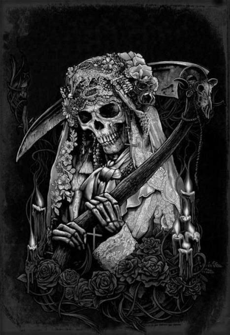 shizukesa a ruku karasu story books santa muerte la verdadera historia su origen y significados