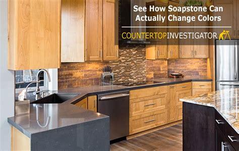 Light Soapstone - soapstone colors countertopinvestigator