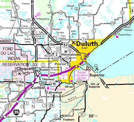 guide to duluthminnesota