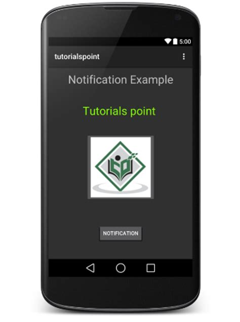 Resume App On Notification Click Android Android Notifications
