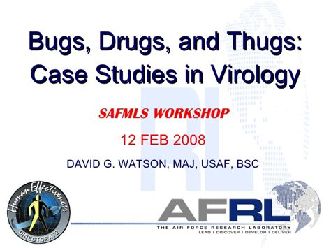 bed bug drug bugs drugs and thugs virology case studies