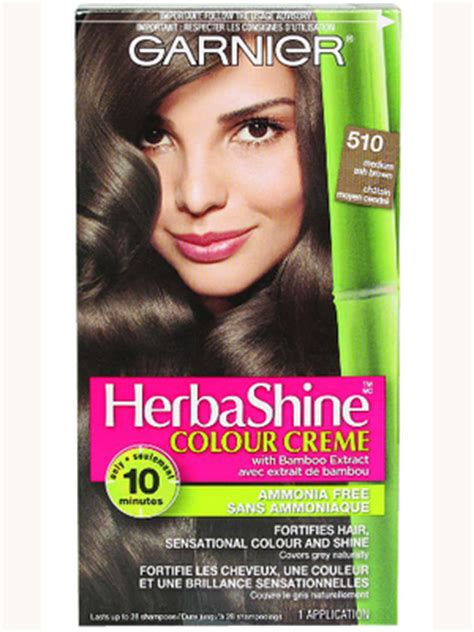 best hair dye without ammonia best ammonia free hair colors