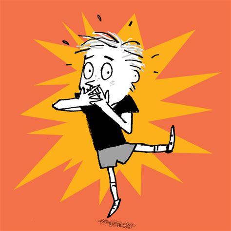 Lyttle Lies The Pudding Problem illustration joe berger