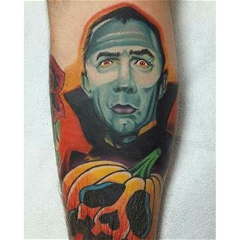 tattoo man cream 17 best images about bela lugosi tattoos on pinterest