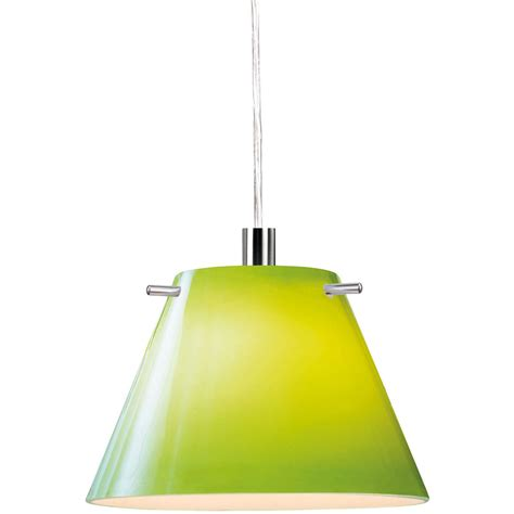Nordlux Trinity Green Glass Pendant Light Next Day Green Pendant Lighting