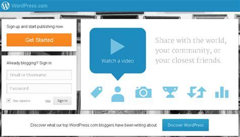 website gratis untuk membuat blog top 32 situs untuk membuat website gratis nge blog untuk