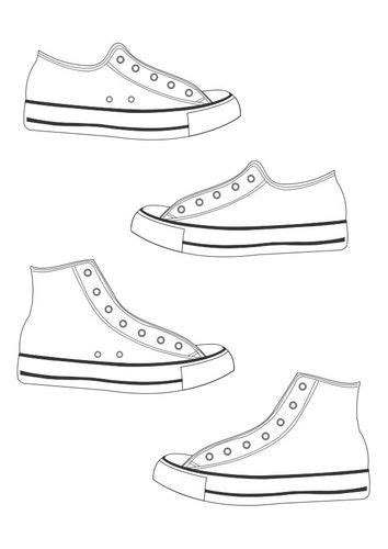 pete the cat coloring page shoes pin by linda j on coloring pinterest coloring pages