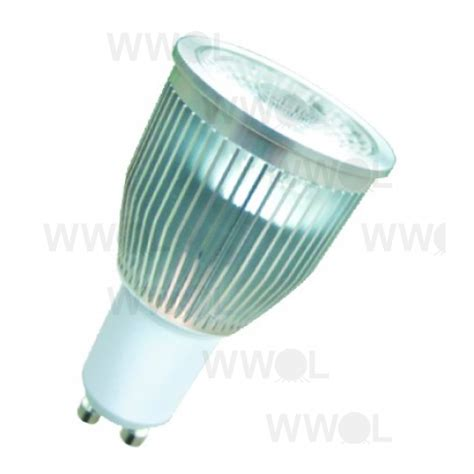 Terbaru Led Cob 10 Watt Warm White High Power Led 49 42 Mm lumen 9 watt cob led gu10 3000k warm white 60 degree non dimmable globe