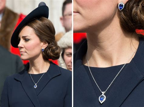 New Kate And Jewelry Pieces Now On Pre Order by Jewelry Page 2 The Duchess Diary