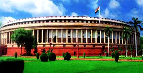 parliment house parliament of india