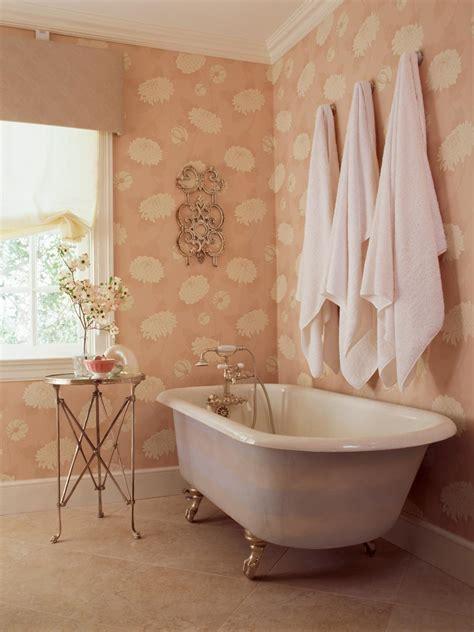 neutral guest bathroom bathroom designs decorating blush pink color palette blush pink color schemes hgtv