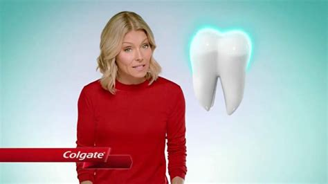 kelly ripa colgate commercial 2014 kelly toothpaste commercial autos post