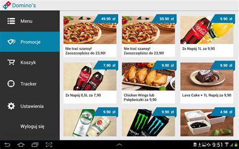 domino pizza apk dominos pizza pl android apps on google play