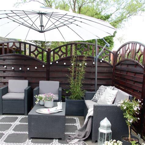 untergrund für terrassendielen unsere neue diy terrasse design dots
