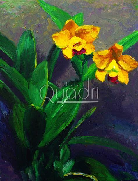 fiori ranuncoli quadro di ranuncoli opera d arte floreale dipinta a mano