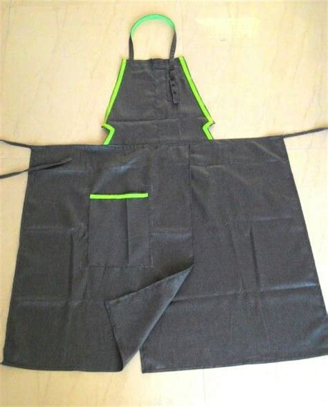 apron pattern with adjustable neck strap pottery apron dash of color and adjustable neck strap