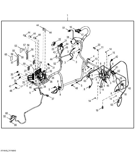 deere lt150 wiring harness wiring diagram with