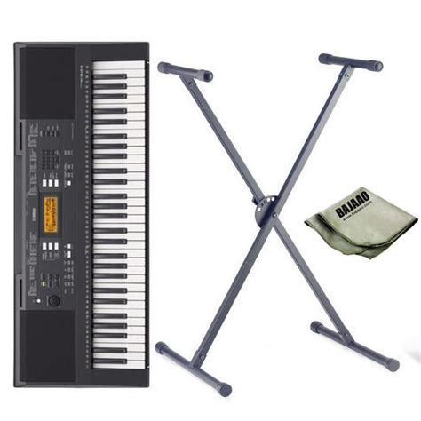 Keyboard Yamaha E343 bajaao buy yamaha psr e343 61 key portable keyboard
