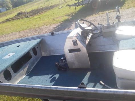 flat bottom jet boats for sale used 16 ft flat bottom jet drive river boat classifieds buy