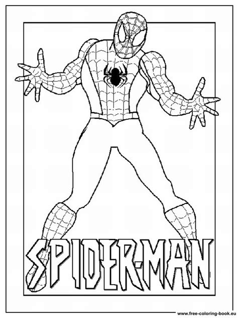 printable spiderman activity sheets coloring pages spiderman page 2 printable coloring