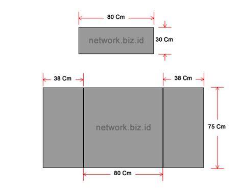 Sdp 32 Hitam 70 000 Glossy jual atau buat event desk meja pameran meja promosi juga menyewakan network biz id