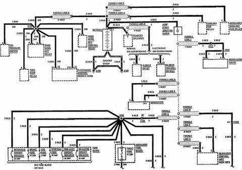 88 corvette wiring diagrams get free image about wiring diagram
