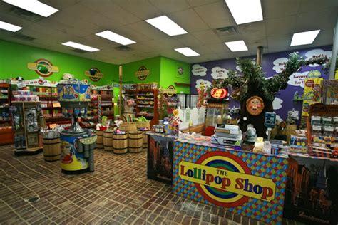 beaufort shopping the lollipop shop