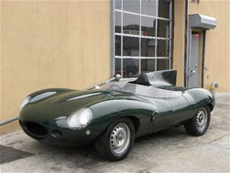 1966 jaguar d type replica bring a trailer