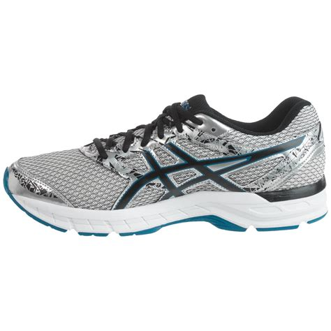 asics running shoes review asics gel excite 4 running shoes for save 50
