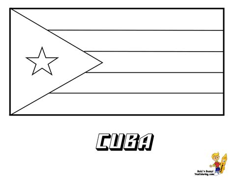 flag coloring pages with key auspicious flags colouring nations of cambodia